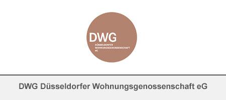 DWG Düsseldorfer Wohnungsgenossenschaft eG
