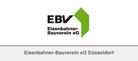 Eisenbahner-Bauverein eG Düsseldorf