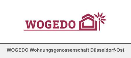 WOGEDO Wohnungsgenossenschaft Düsseldorf-Ost
